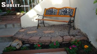 Image 10 furnished 1 bedroom Apartment for rent in Mission Hills, Western San Diego