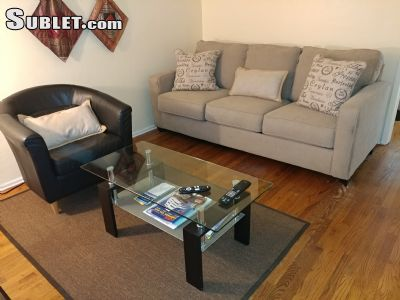 Image 4 furnished 1 bedroom Apartment for rent in Mission Hills, Western San Diego