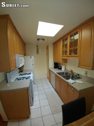 Image 6 furnished 1 bedroom Apartment for rent in Mission Hills, Western San Diego