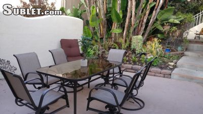 Image 9 furnished 1 bedroom Apartment for rent in Mission Hills, Western San Diego