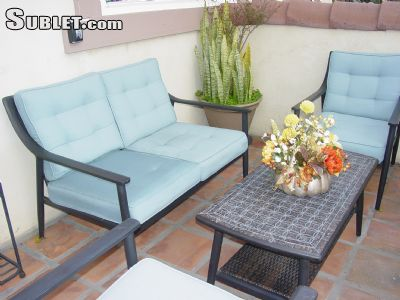 Image 6 furnished 2 bedroom Apartment for rent in Mission Hills, Western San Diego