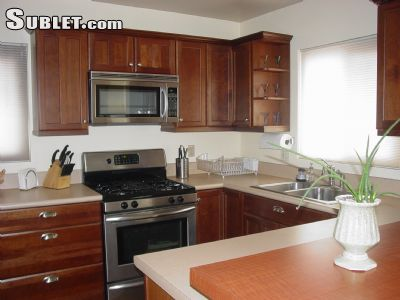 Image 7 furnished 2 bedroom Apartment for rent in Mission Hills, Western San Diego