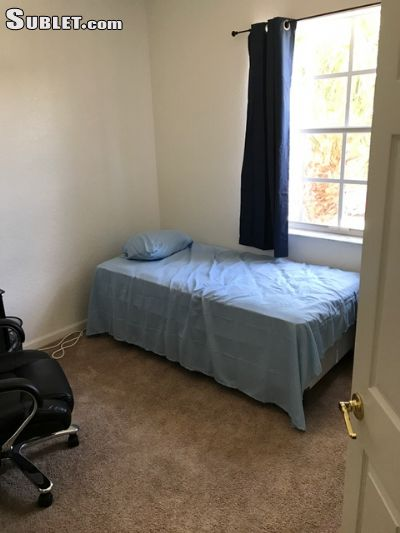 Image 1 Furnished room to rent in Miramar, Ft Lauderdale Area 4 bedroom Townhouse
