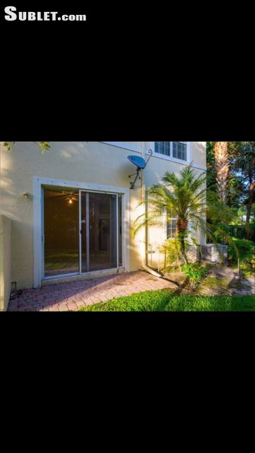 Image 3 Furnished room to rent in Miramar, Ft Lauderdale Area 4 bedroom Townhouse