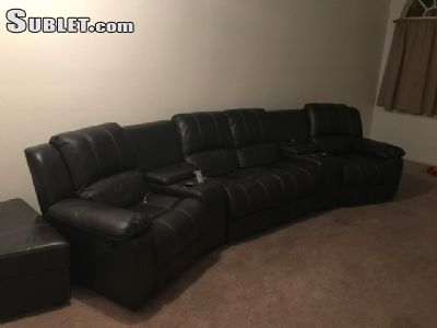 Image 4 Furnished room to rent in Miramar, Ft Lauderdale Area 4 bedroom Townhouse
