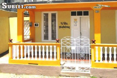 Image 1 furnished 1 bedroom House for rent in Baracoa, Guantanamo