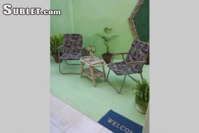 Image 7 furnished 1 bedroom House for rent in Baracoa, Guantanamo