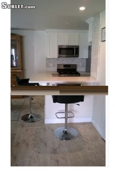 Image 3 Furnished room to rent in West Hollywood, Metro Los Angeles 2 bedroom Townhouse