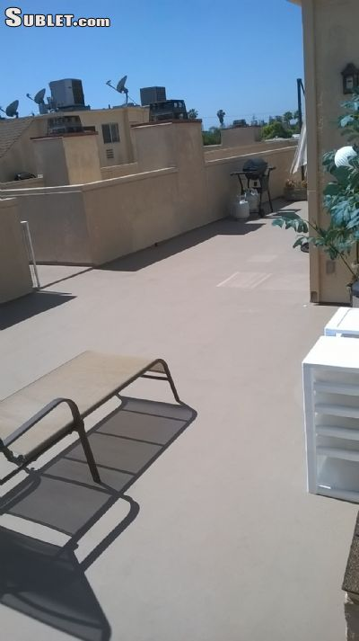 Image 7 Furnished room to rent in West Hollywood, Metro Los Angeles 2 bedroom Townhouse