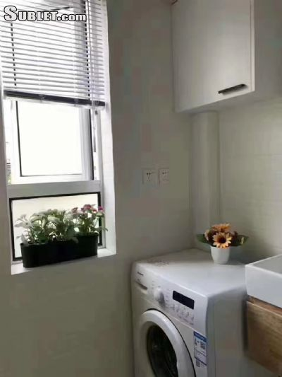 Image 4 furnished 2 bedroom Apartment for rent in Pudong, Inner Suburbs