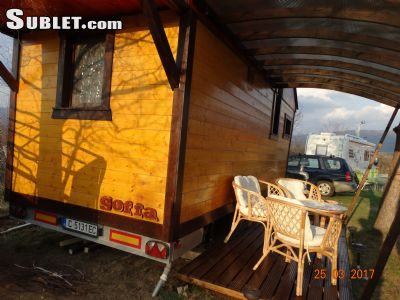 Image 1 furnished 2 bedroom Mobile home for rent in Tsarevo, Burgas