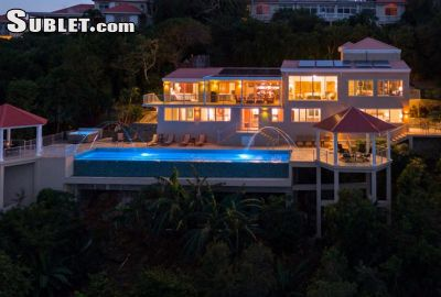 Image 10 furnished 4 bedroom House for rent in Saint John, US Virgin Islands