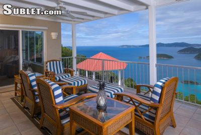 Image 4 furnished 4 bedroom House for rent in Saint John, US Virgin Islands
