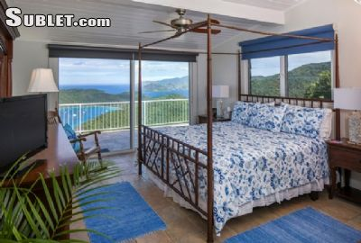 Image 5 furnished 4 bedroom House for rent in Saint John, US Virgin Islands
