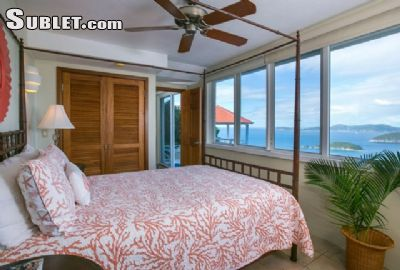 Image 7 furnished 4 bedroom House for rent in Saint John, US Virgin Islands