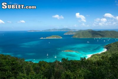 Image 8 furnished 4 bedroom House for rent in Saint John, US Virgin Islands