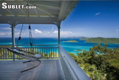 $5600 3 Saint John, US Virgin Islands
