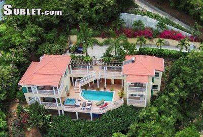 Image 1 furnished 3 bedroom House for rent in Saint John, US Virgin Islands