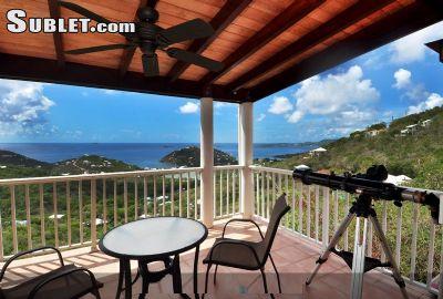 Image 5 furnished 3 bedroom House for rent in Saint John, US Virgin Islands