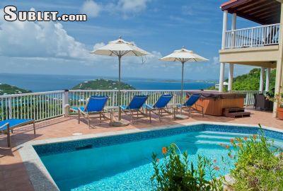 Image 9 furnished 3 bedroom House for rent in Saint John, US Virgin Islands