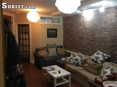 Image 2 Furnished room to rent in Prospect Heights, Brooklyn 4 bedroom Apartment