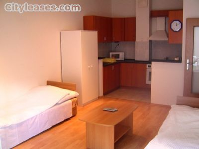 Image 3 furnished 1 bedroom Apartment for rent in District 9, Budapest