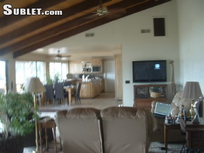 Image 4 furnished 5 bedroom House for rent in Friant, Madera County