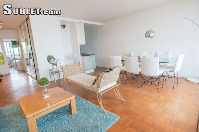 Image 1 furnished 2 bedroom Apartment for rent in Boulogne-Billancourt, Hauts-De-Seine
