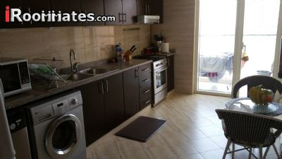 Image 2 Furnished room to rent in Dubai, Dubai 1 bedroom Apartment