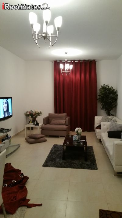 Image 3 Furnished room to rent in Dubai, Dubai 1 bedroom Apartment