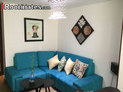 Image 5 Furnished room to rent in Engativa, Bogota 2 bedroom Apartment