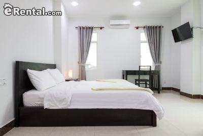 Image 3 furnished 2 bedroom Apartment for rent in Meanchey, Phnom Penh