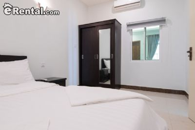 Image 4 furnished 2 bedroom Apartment for rent in Meanchey, Phnom Penh