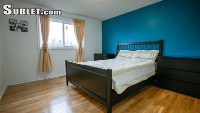 4BR Apartment for Rent on Conley Street, Thornhill