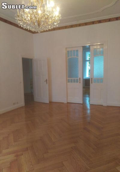 Image 5 either furnished or unfurnished 3 bedroom Apartment for rent in Wilmersdorf, Charlottenburg-Wilmersdorf