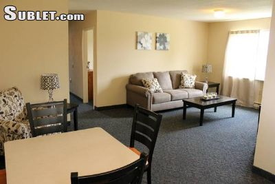 Image 1 unfurnished 3 bedroom Apartment for rent in Edinboro, Erie County