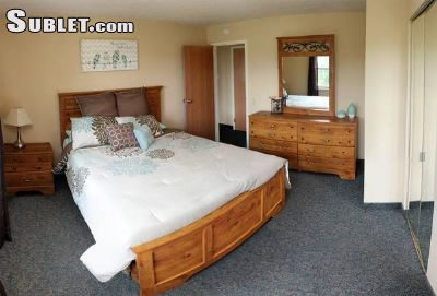 Image 2 unfurnished 3 bedroom Apartment for rent in Edinboro, Erie County