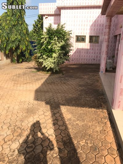 Image 1 either furnished or unfurnished 5 bedroom House for rent in Tema, Ghana