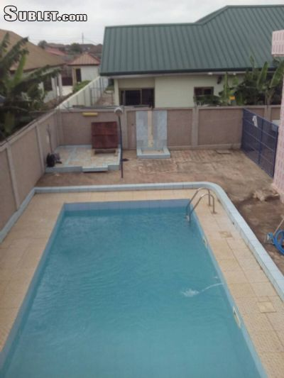 Image 3 either furnished or unfurnished 5 bedroom House for rent in Tema, Ghana