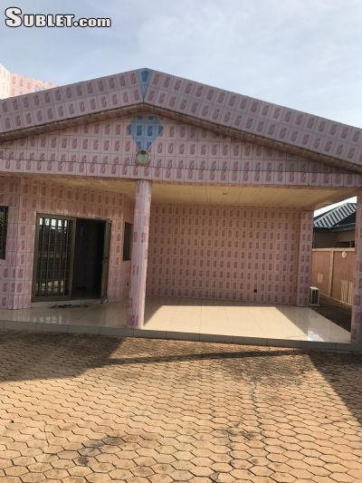 Image 4 either furnished or unfurnished 5 bedroom House for rent in Tema, Ghana