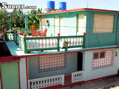 Image 10 furnished 1 bedroom House for rent in Baracoa, Guantanamo