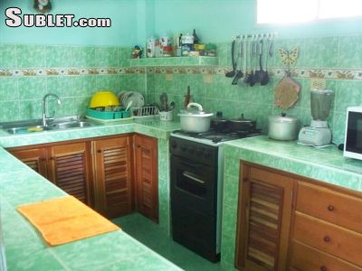 Image 9 furnished 1 bedroom House for rent in Baracoa, Guantanamo