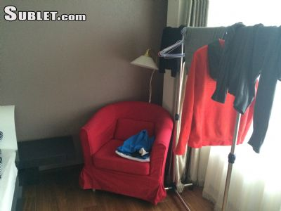 Image 4 furnished Studio bedroom Apartment for rent in Heping, Tianjin Proper
