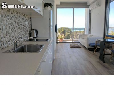 Image 5 furnished Studio bedroom Apartment for rent in Ahuza (Horev), Haifa