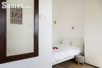 Image 9 furnished Studio bedroom Apartment for rent in Ahuza (Horev), Haifa