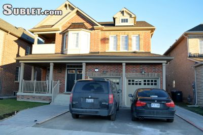 Image 1 furnished 2 bedroom House for rent in Caledon, Peel Region
