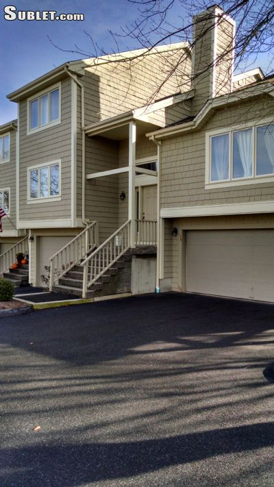 Image 3 furnished 2 bedroom Townhouse for rent in Danbury, Southwest CT