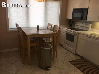 Image 5 furnished 2 bedroom Townhouse for rent in Danbury, Southwest CT