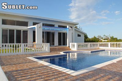 Image 1 furnished 3 bedroom House for rent in Sosua, North Dominican
