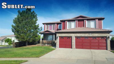 Image 1 furnished 4 bedroom House for rent in Gateway, Denver Northeast